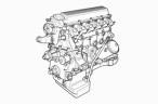 Дизель 2.5L (BMW - M51)