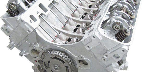 Номер двигателя Rover V8 - расшифровка